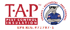 T.A.P. Insulation